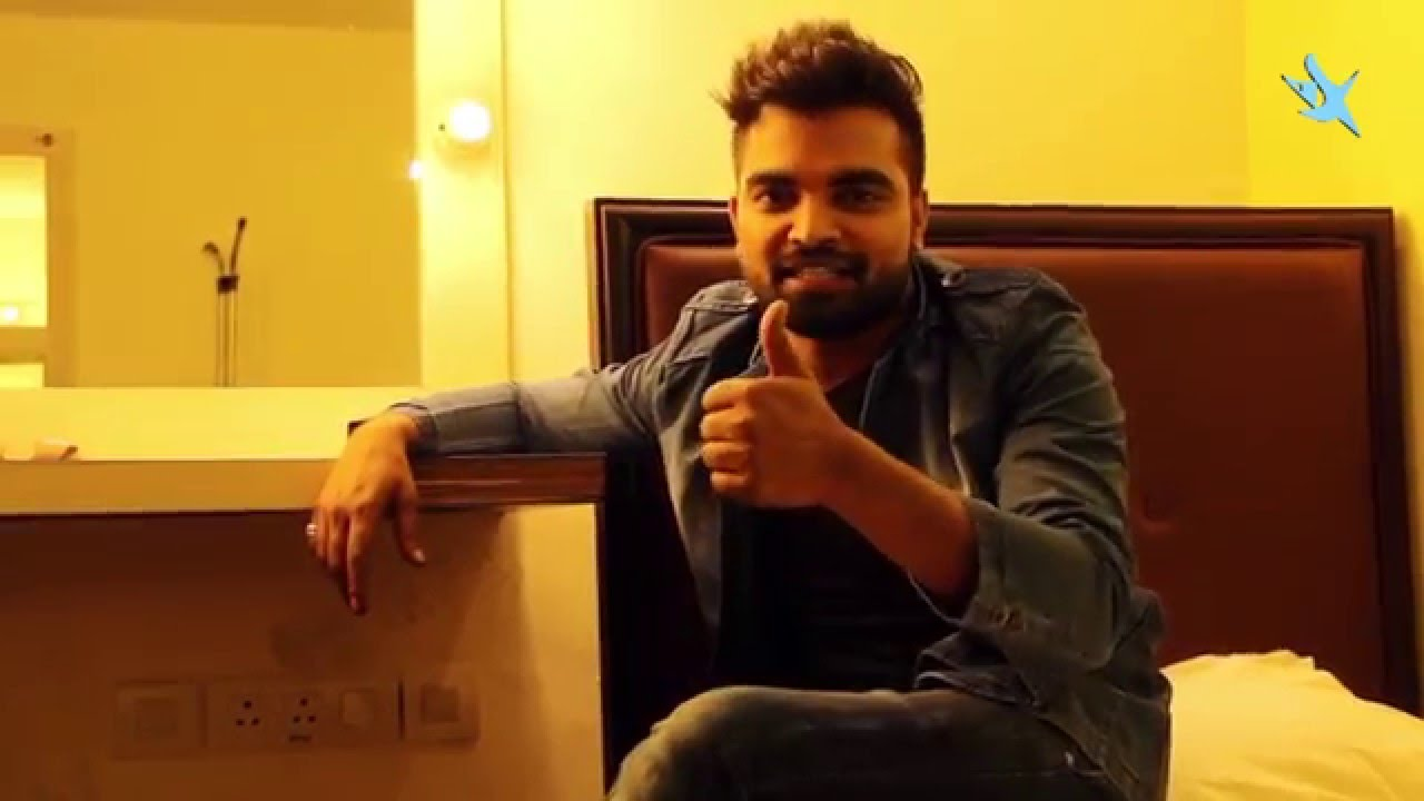Anchor Pradeep Machiraju Wishing You All Happy Sankranthi ...