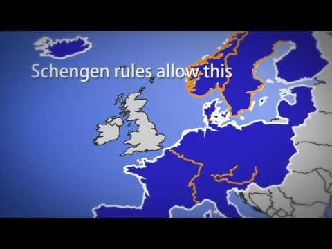 Schengen state of play