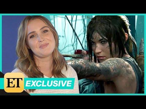 Camilla Luddington Says Shadow Of The Tomb Raider May Be Her Last Time Portraying Lara Croft