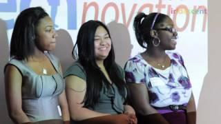 Technovation Challenge Mini Documentary: entrepreneurs in the making