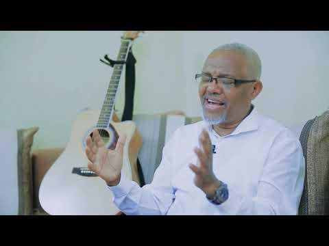 ...ከመዘመር በፊት የሚዘመርለትን አምላክ ማወቅ ያስፈልጋል!!! ማህሌት part #3 wiz Gospel singer gezahegn muse On Eva tv 2020