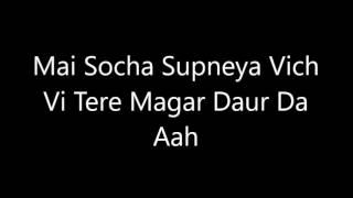Download Hindi Video Songs - Gabbroo | Jassi Gill | Instrumental With Lyrics