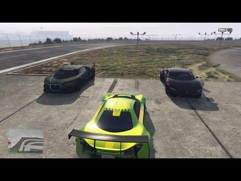 Gta V Buying Cars Vs Stealing
