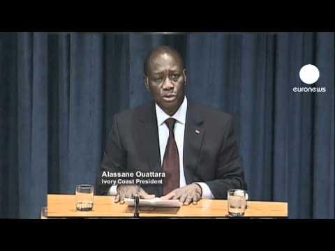 Amnesty says Ivorian refugees fear return after abuses