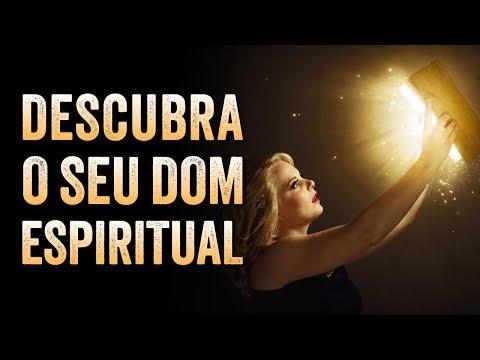 3 PASSOS PARA DESCOBRIR O SEU DOM ESPIRITUAL - Pastor Antonio Junior