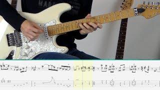 Eric Johnson Manhattan Guitar Tutorial