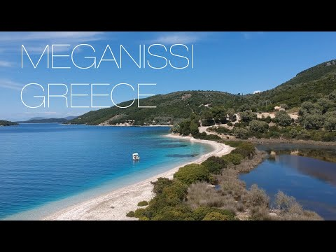 Meganissi, Greece with Sunvil Holidays