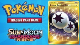 Pokemon TCG: Hunt for the Secret Rare Double Colorless Energy