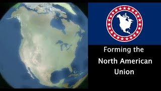 [ROBLOX] Rise of Nations: Forming the North American Union (27)
