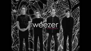 Watch Weezer Hold Me video