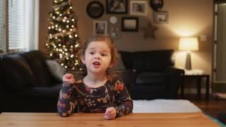 CLAIRE TALKS ABOUT SANTA, THE NAUGHTY AND NICE LIST, AND CHRISTMAS!!