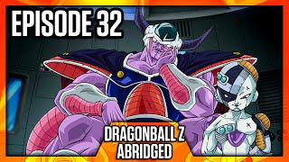 DragonBall Z Abridged: Episode 32 - TeamFourStar (TFS)