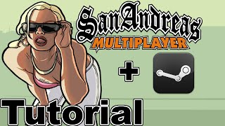 "How To Install SA-MP On The Steam Version Of ""GTA: San Andreas"""