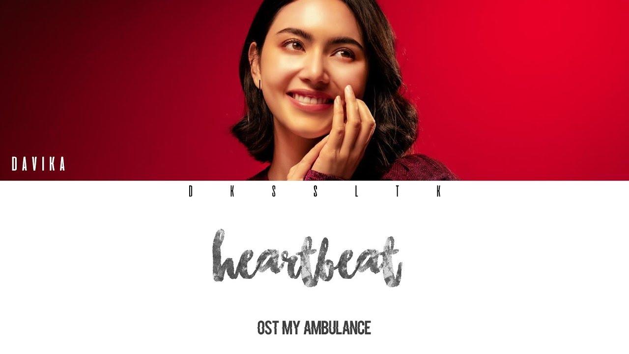 Mai Davika (ใหม่ ดาวิกา) - Heartbeat (ตกหลุมรัก) (Ost. My Ambulance) [Easy Lyric + Engsub]