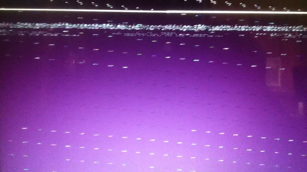 grub wont boot windows 10 screen of lines