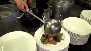 coolescu presents:Wok of Fame,live cooking buffet,Brampton,Canada, May 12, 2012 [HD]