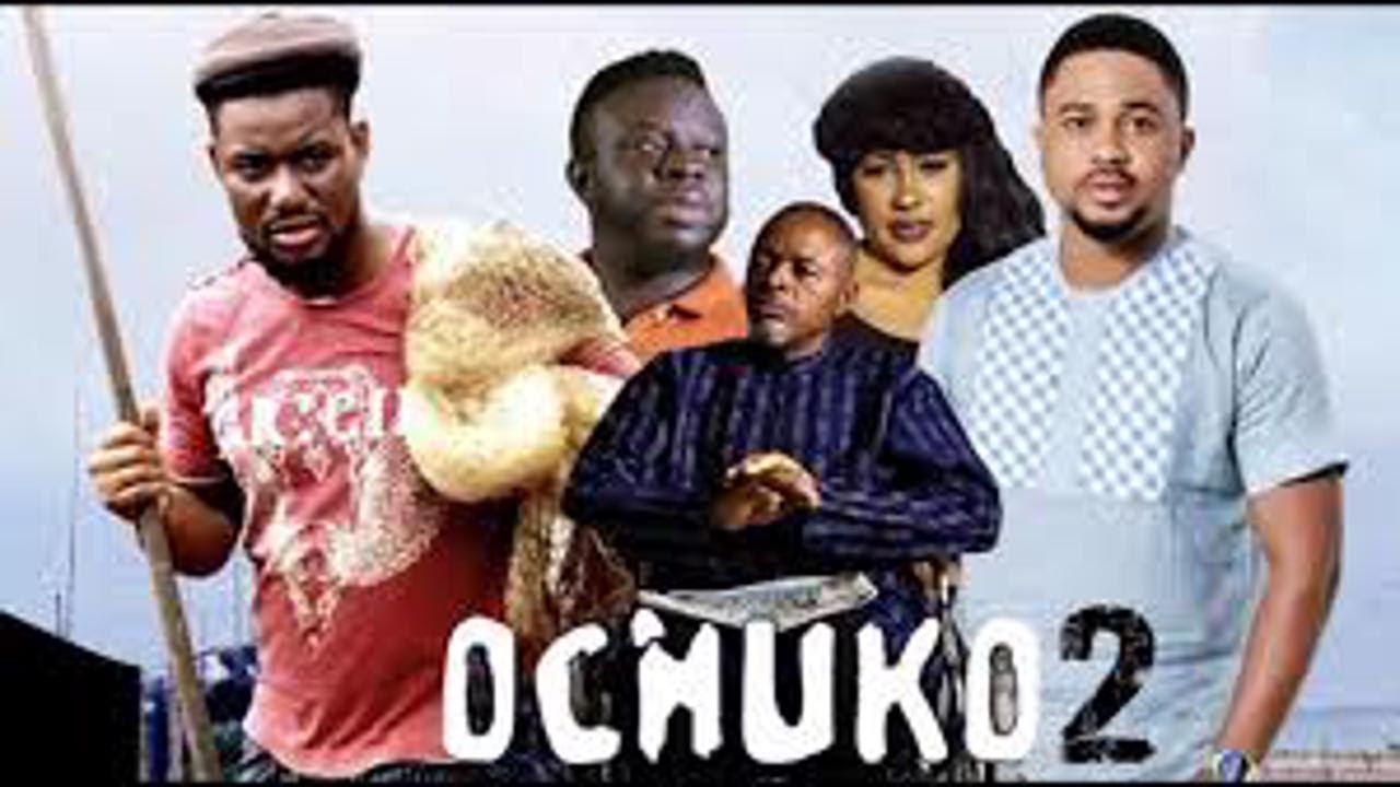Download OCHUKO - 2019 Movies - Starring Alex Ekubo, Mike Godson
