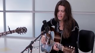 Caitlin Canty - I Never - Acoustic Guitar Sessions // RTT