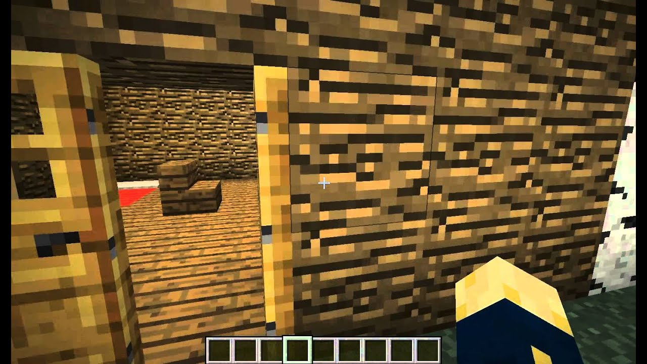 abraham lincoln s log cabin in minecraft youtube