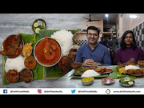 BEST PICE Hotel in Kolkata+ Legendary Golabari KOSHA MANGSHO+ Egg CURRY+ NOLEN Gur+ LADYKINI