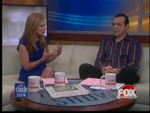 Interview with actor Chazz Palminteri