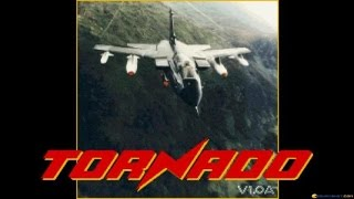 Tornado - 1993 PC Game, introduction and gameplay