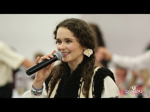 Angelica Flutur LIVE nunta la Salon Bucovina - Câmpulung Moldovenesc (Partea a II-a)