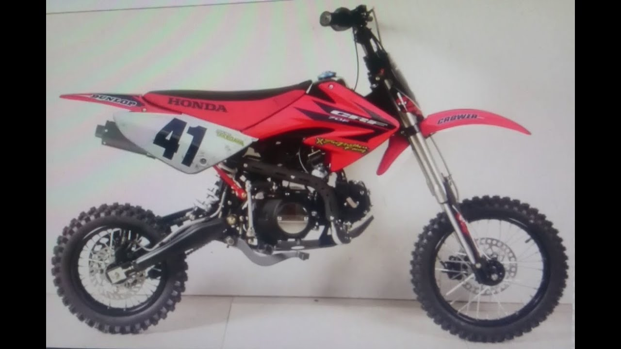 how to turn your pit bike dirt bike from apollo db 99 to pit bike honda 110cc pit bike honda crf 150