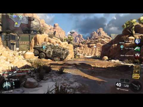 Black ops 3 search demolition gameplay