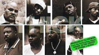 D.I.T.C. - Thick (feat. A.G., Big L & O.C.) [Dirty]