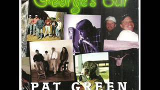 Watch Pat Green If I Had A Million video