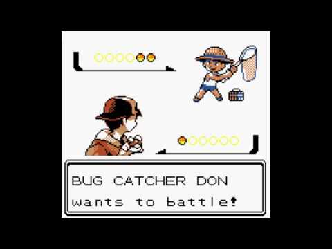 Pink Let's Plays Pokemon Silver Part 2