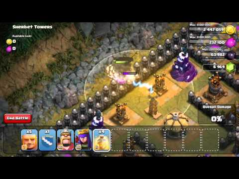 Clash of Clans - New Update: What I Liked, What I Didn't Like