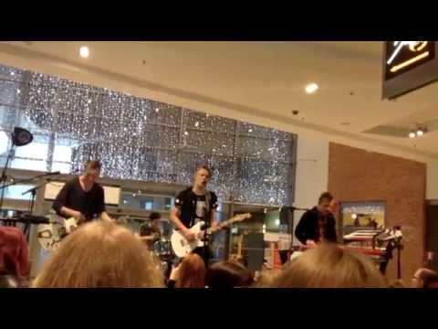 Softengine - Our life, our love @ Skanssi, Turku 15.11.2014