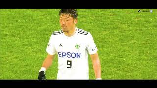 明治安田生命J2リーグ 第6節 山口vs松本は2018年3月25日(日)みらス...