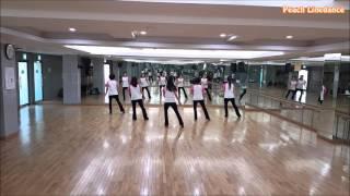 TITANIC Line Dance