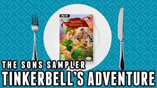 Disney Fairies: TinkerBell's Adventure - Son's Sampler! - Sons of Vidya