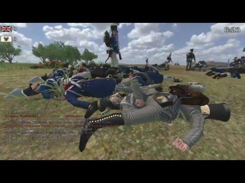 Mount and Blade Warband: Napoleonic Wars - Livestream