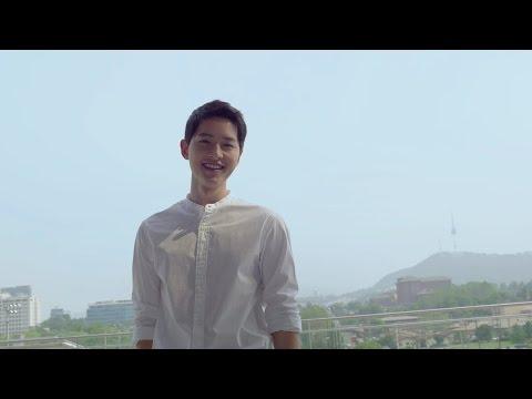 2016 Korea Tourism TVC - Teaser 1