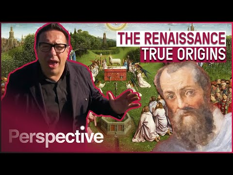 The Unchained Art of the Renaissance (Art History Documentary) | Perspective