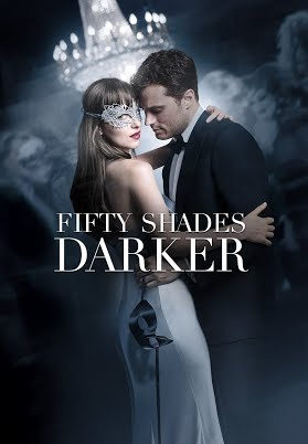 Fifty shades darker featurette trailer 2017 fifty for Second 50 shades of grey