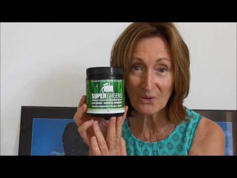 CELL INFUSE Super Greens Review