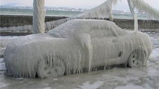 ШОК!!! Глобальное похолодание или просто природная аномалия???/Снег 9 мая/Красноярск2016