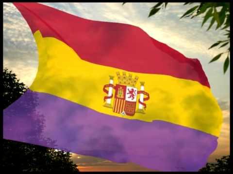 Spain/España (Second Republic/Segunda República) (1931-1939) (extended version/versión extendida)