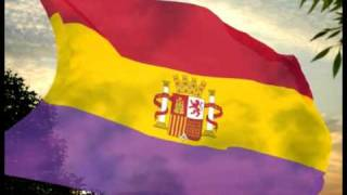Spain/España (Second Republic/Segunda República) (1931-1939) (extended version/versión extendida)