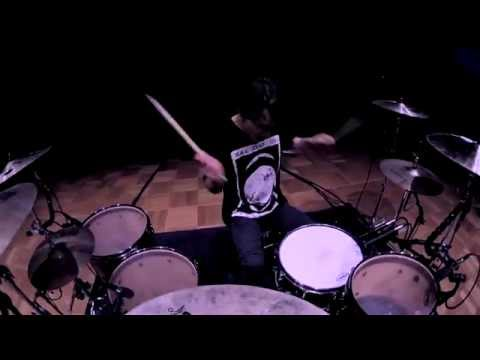 Example - All The Wrong Places x Changed The Way You Kissed Me | Matt McGuire Drum Cover