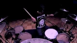Matt McGuire - Example - All The Wrong Places/Changed The Way You Kissed Me - Drum Cover