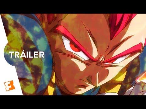 Dragon Ball Super: Broly - Tráiler Oficial #3 (Sub. Español)