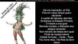 Baixar Carnaval Rio de Janeiro 2013 - GRES Estação primeira de mangueira