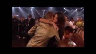 Selena Gomez & Justin Bieber sweet moments together
